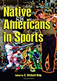 Book Cover Native Americans in Sports