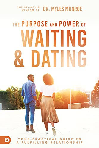 Book Cover Waiting and Dating: A Sensible Guide to a Fulfilling Love Relationship