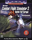 Combat Flight Simulator WWII Europe Series PC, 1998 5017783557671