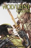 Book Cover Wolverine Origins: Dark Reign