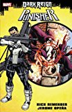 Book Cover The Punisher Vol. 1: Dark Reign