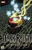 Book Cover Dark Reign: Accept Change