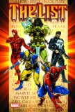 Book Cover Dark Reign: The List