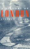 Book Cover A History of London
