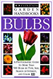 Book Cover Eyewitness Garden Handbooks: Bulbs