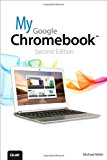 Book Cover My Google Chromebook (2nd Edition)