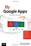 Book Cover My Google Apps (2nd Edition)