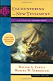 Book Cover Encountering the New Testament: A Historical and Theological Survey (Encountering Biblical Studies)