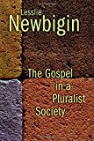 Book Cover The Gospel in a Pluralist Society