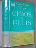 Book Cover Chaos of Cults: A Study in Present-day