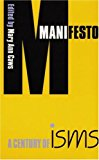 Book Cover Manifesto: A Century of Isms