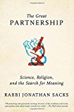 Book Cover The Great Partnership: Science, Religion, and the Search for Meaning