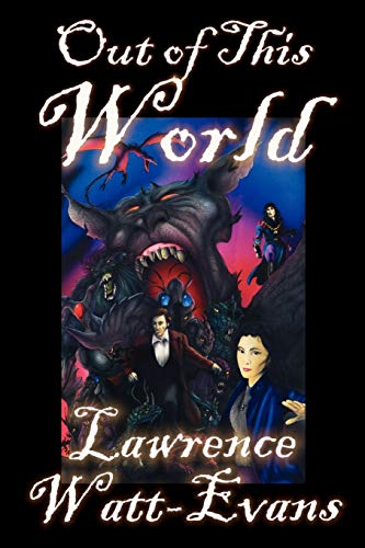 Out of This World (Three Worlds Trilogy, No. 1)