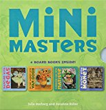 Book Cover Mini Masters Boxed Set
