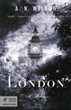 Book Cover London: A History (Modern Library Chronicles)