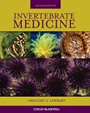 Book Cover Invertebrate Medicine