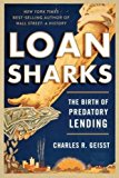 Book Cover Loan Sharks: The Birth of Predatory Lending