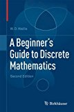 Book Cover A Beginner's Guide to Discrete Mathematics