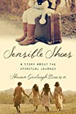 Book Cover Sensible Shoes: A Story about the Spiritual Journey
