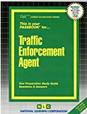 Book Cover Traffic Enforcement Agent(Passbooks) (Career Examination Series)