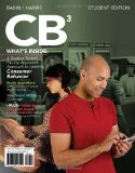 Book Cover CB 3 (with Marketing CourseMate with eBook Printed Access Card)