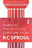 Book Cover Essential Truths of the Christian Faith