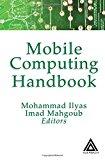 Book Cover Mobile Computing Handbook