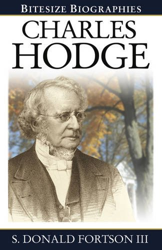 Charles Hodge (Bitesize Biographies)