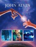Book Cover The Art of John Alvin