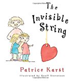 Book Cover The Invisible String