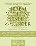 Book Cover Herbal Medicine, Healing & Cancer: A Comprehensive Program for Prevention and Treatment