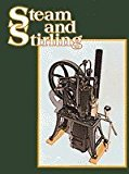 Book Cover Steam and Stirling: Engines You Can Build