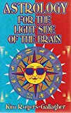 Book Cover Astrology for the Light Side of the Brain