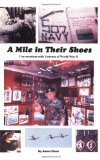 Book Cover A Mile in Their Shoes: Conversations With Veterans of World War II