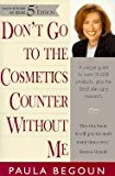 Book Cover Don't Go to the Cosmetics Counter Without Me (Revised and Updated)