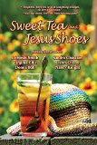 Book Cover Sweet Tea and Jesus Shoes