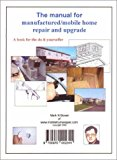 Book Cover The Manual for Manufactured/Mobile Home Repair and Upgrade