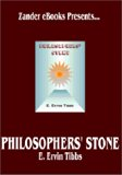 Book Cover Philosophers' Stone