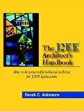 Book Cover The J2EE Architect's Handbook