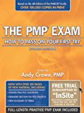 Book Cover The PMP Exam: How to Pass on Your First Try, Fourth Edition