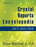 Book Cover Crystal Reports Encyclopedia Volume 2: .NET 2005/2008