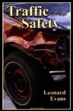 Book Cover Traffic Safety