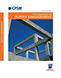 Book Cover Foundation of Supply Management
