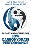 Book Cover The Art and Science of Low Carbohydrate Performance