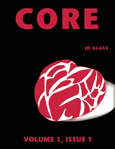 Book Cover CORE VOL 1 ISS 1