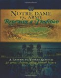 Book Cover Notre Dame vs. Army: Renewing a Tradition
