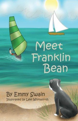 Meet Franklin Bean: Franklin Bean - book 1 (Franklin Bean Superhero Series) (Volume 1)