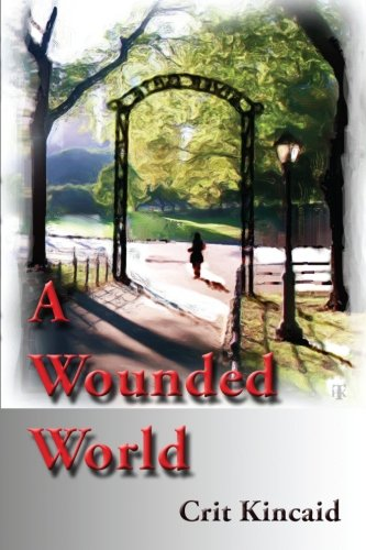 Book Cover A Wounded World