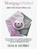 Book Cover Mortgage Matters: Demystifying the Loan Approval Maze
