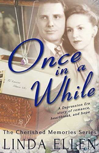 Book Cover Once in a While (The Cherished Memories Series) (Volume 1)